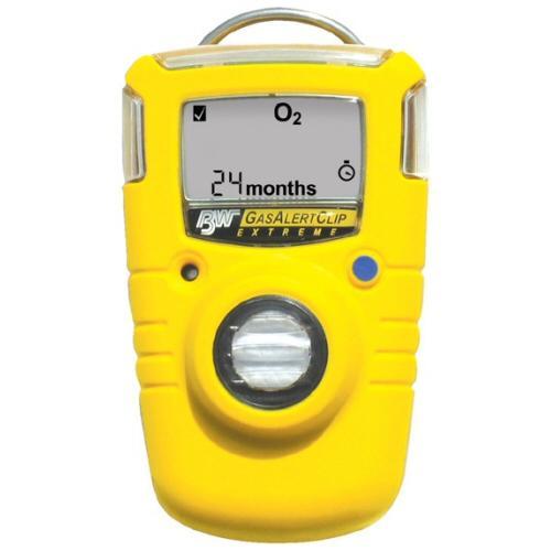 Oxygen Gas Detectors, Oxygen Detection