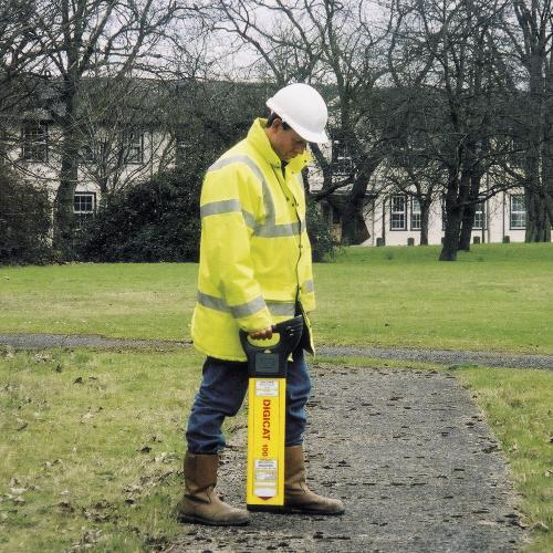 Leica Digicat 100 Underground Service Locator Cable