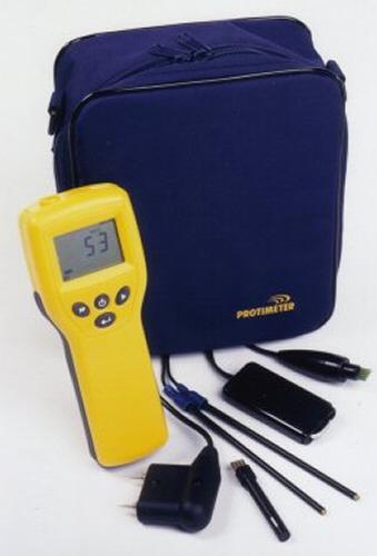 Protimeter Mms Moisture Meter Moisture Measurement