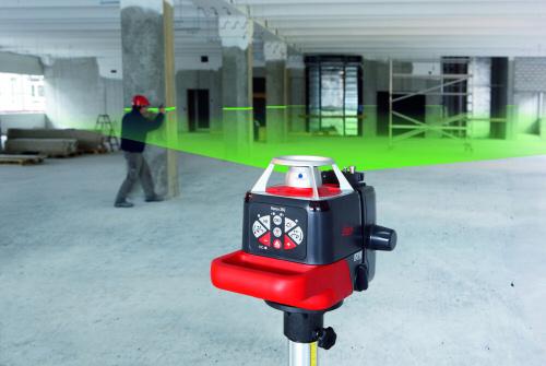 Строительные лазеры