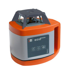 ECO 600H Fully Automatic Rotating Laser For Horizontal Applications
