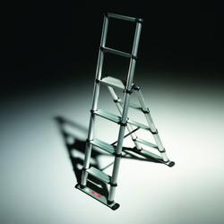1.7m Telescopic Combi Ladder