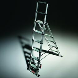 2.3 m Telescopic Combi Ladder