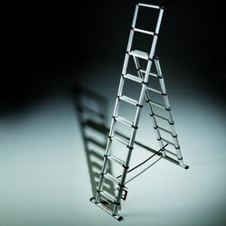 3.0 m Telescopic Combi Ladder
