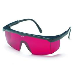 Red Laser Enhancement Glasses