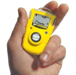 GasAlert Clip Extreme - (Hydrogen Sulphide) Slurry Gas Detector