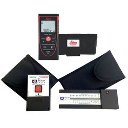 Gauge, Low-E Coating Detector & Disto D210 Laser Tape Combination Package