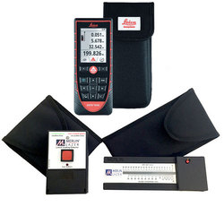 Gauge, Low-E Coating Detector & Disto D510 Laser Tape Combination Package