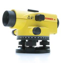 Runner 24 Automatic Optical Level - Level Only