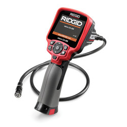 SeeSnake CA300  Inspection Camera With Video & Image Capture