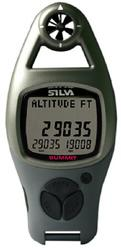 ADC Summit Handheld Anemometer & Altimeter